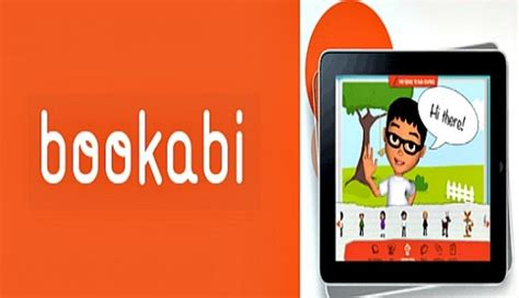 create   storybook  ipad app bookabiiphoneglance