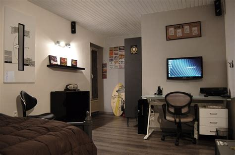 chambre a coucher moderne avec dressing total relooking d 39 une chambre pour un homme à la page