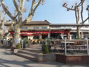 Restaurant Les Voiles Aix Les Bains : vue du restaurant photo de les voiles aix les bains ~ Dailycaller-alerts.com Idées de Décoration