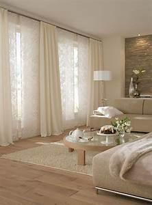 Ikea Vorhänge Wohnzimmer : die 25 besten ideen zu gardinen auf pinterest h ngende vorh nge fensterdekorationen und vorh nge ~ Markanthonyermac.com Haus und Dekorationen