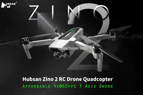 hubsan zino  review gps  wifi km fpv  fps rc drone     gearbest