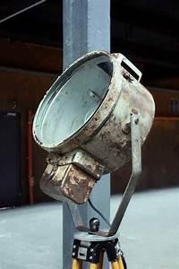 Vintage Lampen Berlin : vintage scheinwerfer vintage theaterscheinwerfer vintage beleuchtung works berlin ~ Markanthonyermac.com Haus und Dekorationen