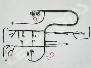 Lt1 Engine Wiring Harness Modification  Lt1  Free