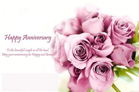 Beautiful Happy Anniversary by Anniversary Wishes For A Wishes Greetings