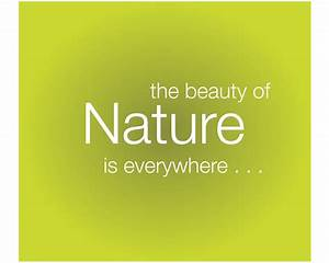 BEST NATURE Quotes Like Success