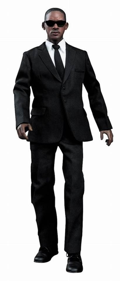 Smith Agent Action Figure Iii Prop Masterpiece