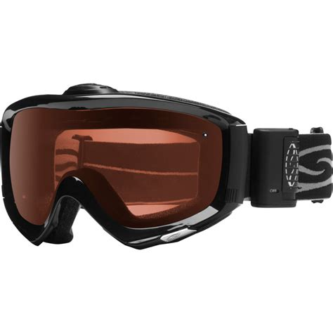 smith turbo fan goggles smith prophecy turbo fan goggle polarized backcountry com