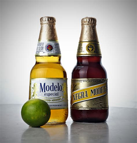 modelo negra skip the corona and check out these mexican beers for cinco de mayo