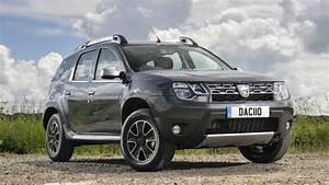 Dacia Duster Prestige 2017 : new 2017 dacia duster range unveiled auto trader uk ~ Medecine-chirurgie-esthetiques.com Avis de Voitures
