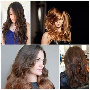 Light Hair Colors Best Hair Color Ideas Trends In 2017