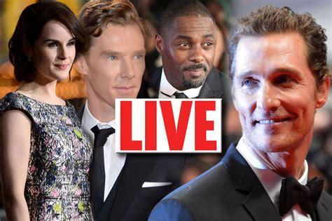 Emmys 2014: Sherlock wins big as Benedict Cumberbatch ...
