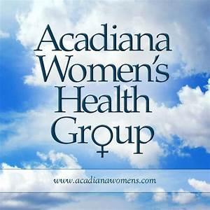Acadiana Women's Health Group - Obstetras y ginecólogos ...