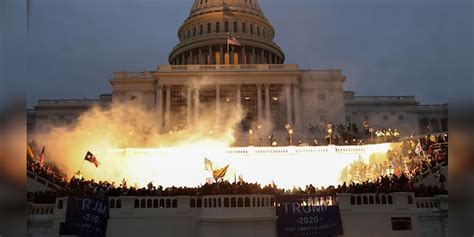 Capitol riots lead celebrities to call for Donald Trump to ...