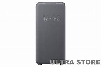 S20 Galaxy Led Wallet Ultra Samsung Case