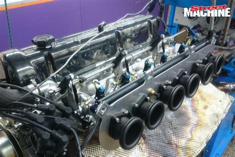 Datsun L28 by 350hp Datsun L28 Engine Dyno
