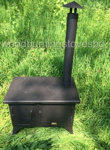outdoor cooking woodburning stove oven chimney rain cap