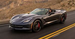 Corvette C7 Cabriolet : essai chevrolet corvette c7 stingray l 39 outsider de l 39 oncle sam ~ Medecine-chirurgie-esthetiques.com Avis de Voitures