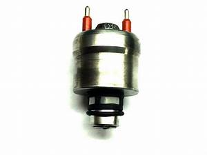Rochester Throttle Body Fuel Injector 1987