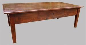 Table Basse Ancienne : table basse ancienne table basse design decoration maison ~ Dallasstarsshop.com Idées de Décoration