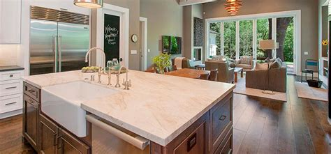 Granite Vs Marble Countertops  United Slab