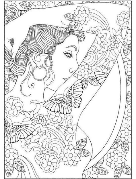 49 best Mandala coloring pages images on Pinterest