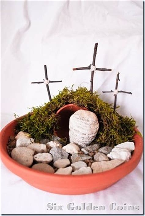 Religious Easter Decorations Ideas by 1000 Ideas About Easter Centerpiece On Easter