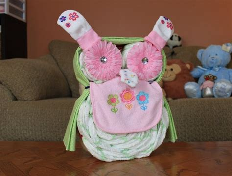 Owl Themed Baby Shower Crafts  Home Party Theme Ideas