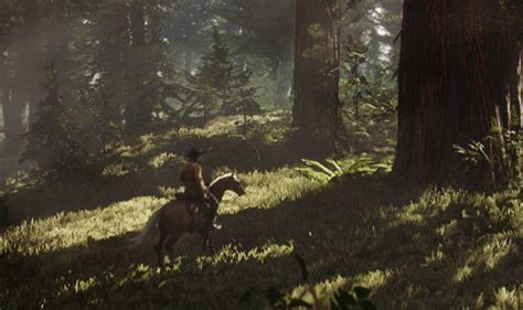Red Dead Redemption 2 release date NEWS and new GTA 5 ...