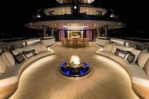 Review Lurssen Yachts 31239 QuotKismet IIquot Superyacht