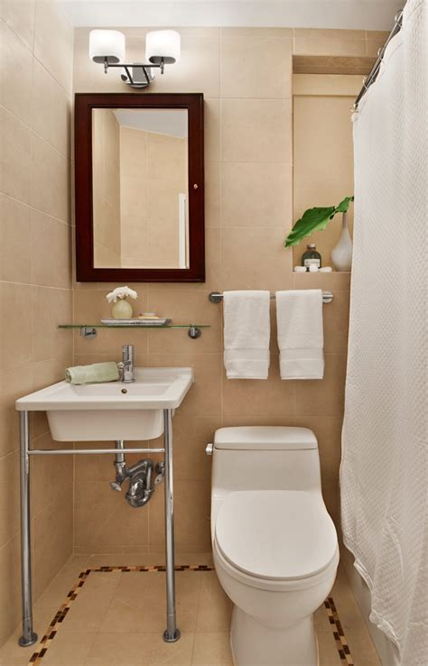 Bath Week Reader Submissions  Bathroom Makeovers, Before