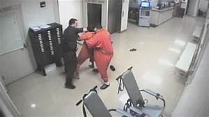 Inmate Helps Detention Officer During Attack At Payne Co
