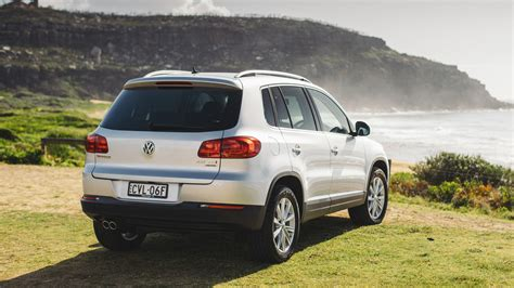 volkswagen tiguan pricing  specifications