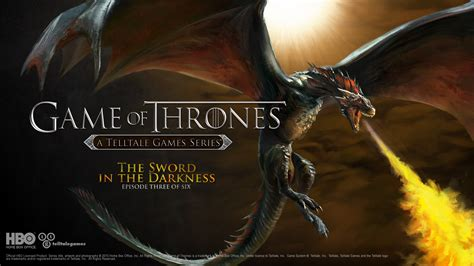 Game of Thrones: Episode Three Review - Dangerous Games ...
