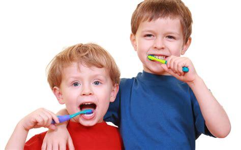 5 Easy Ways To Get Kids Brushing  Tooth Fairy Smiles Blog