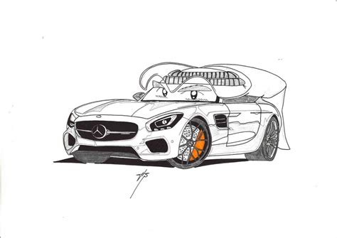 Cars With Character & Craft