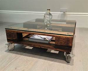 Coffee tables ideas wood coffee table with glass top uk for Glass top coffee table with wheels