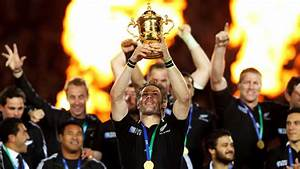 Who Will Win the Rugby World Cup
