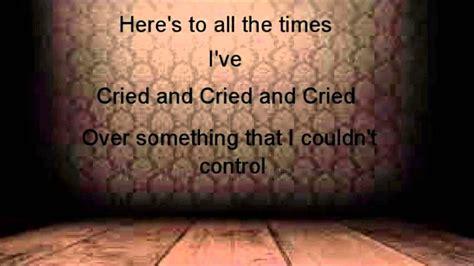 human song petting zoo anxiety lyrics