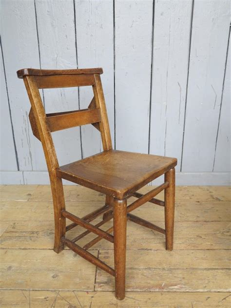 2 available original church chairs kitchen dining chapel