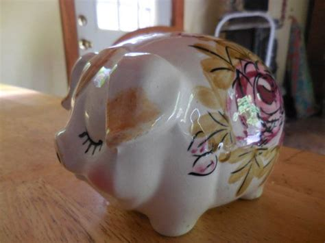 211 Best Piggy Bank Images On Pinterest