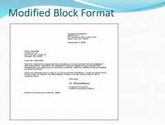 Modified Block Format 6 Semi Block Format Tips Punctuation Mark Modified Block Format 8 Semi Block Letter Format 9 Notes Letter Format Example And Personal Block Business Letter Format Cowanesque Valley Jr Sr High School Mr Moon