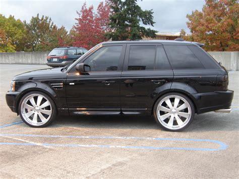 Land Rover Range Rover Sport 2006 Autos Post