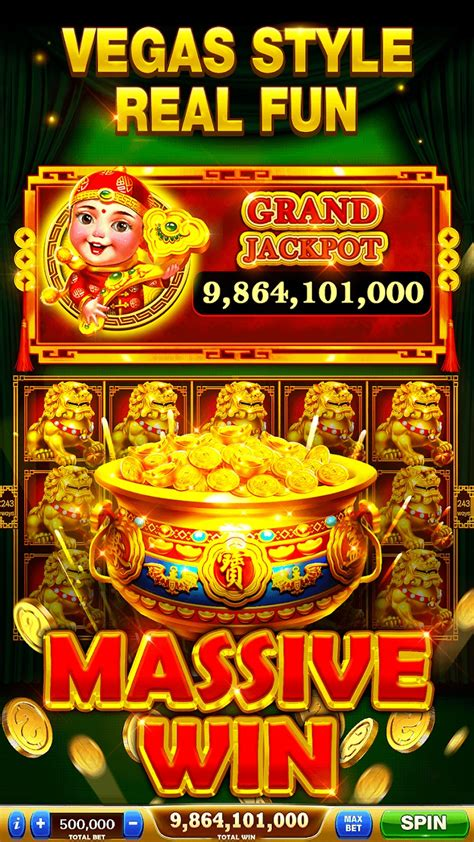Download Cash Frenzy Casino - Free Slots & Casino Gameson ...