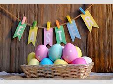 Happy Easter! Santoras Pizza Pub & Grill