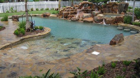 mcallen custom pools harlingen pool builders