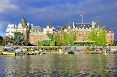 15 Top Rated Tourist Attractions In British Columbia