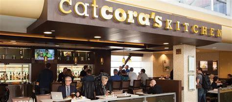 Cat Cora's Kitchen » Salt Lake International Airport