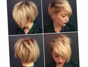 Coupe Mi Courte Femme 2017 : awesome coupe mi longue femme 2017 coiffure mode ~ Nature-et-papiers.com Idées de Décoration