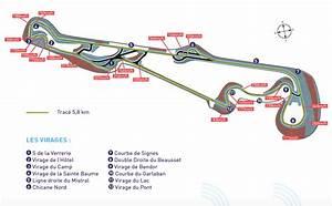 Circuit Paul Ricard F1 : layout of the circuit formula 1 grand prix de france le castellet ~ Medecine-chirurgie-esthetiques.com Avis de Voitures