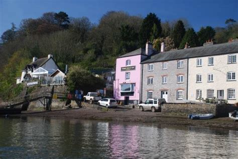 Ferry Boat Inn Quiz by View From The Water